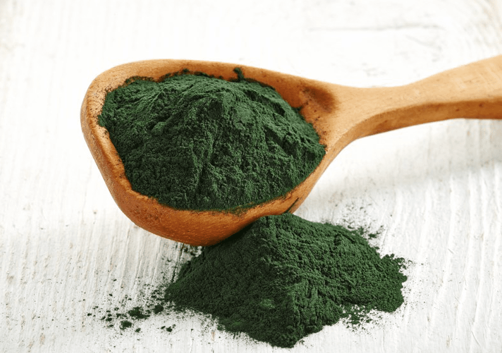 SPIRULINA: A Microalga With Maximum Effect!